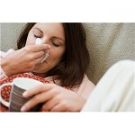 Use a neti pot alleviate symptoms.