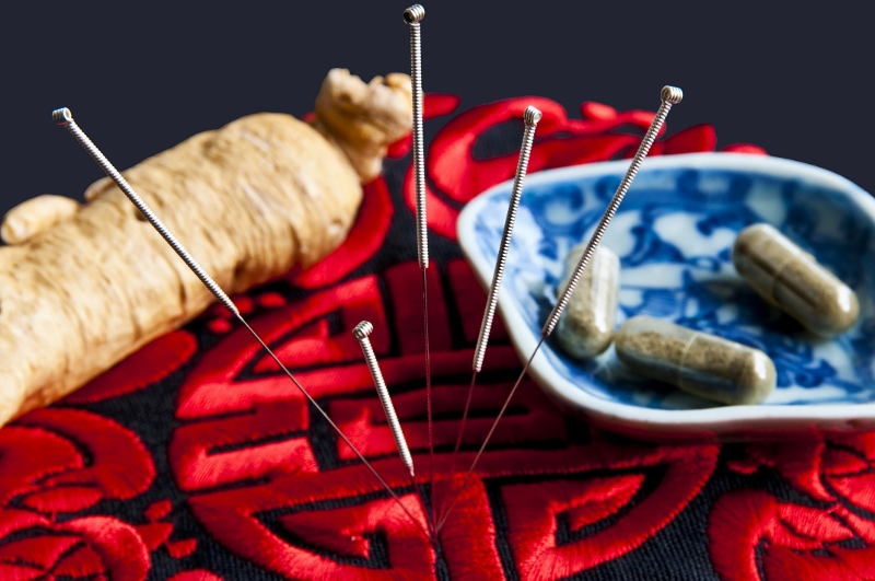 PCOS Acupuncture & Chinese Herbs Treatment | NYC Office or ...